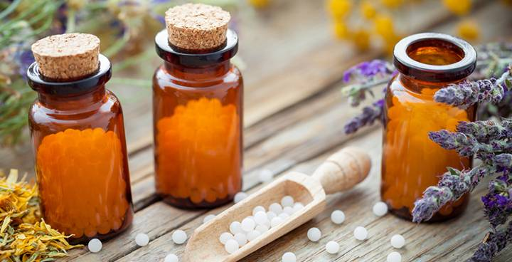 Bringing health with Homeopathy in Mumbai cover pic