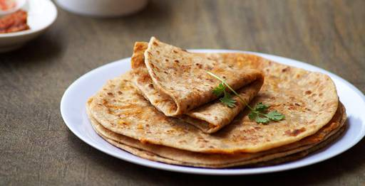 #AllAboutParanthas in Gurgaon cover pic
