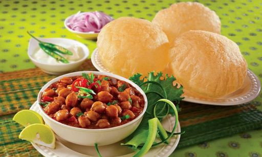 BestCholeBhature in Jaipur cover pic