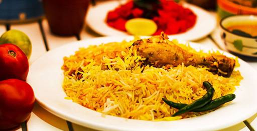 #BestOfBiryani in Gurgaon cover pic