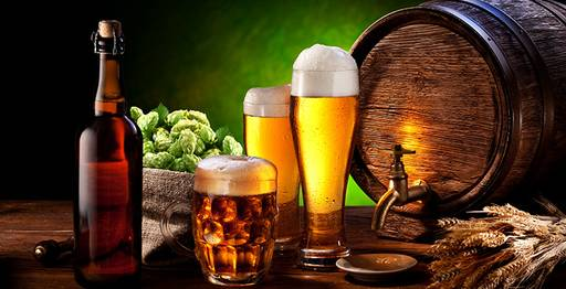 #BestOfBreweries in New Delhi cover pic