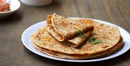 #AllAboutParanthas in Bangalore cover pic