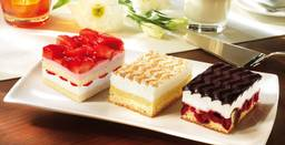 #Dessertilicious in Chandigarh cover pic