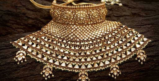 Necklace in Hyderabad cover pic