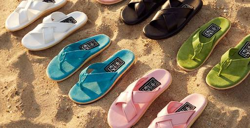 Slippers in Thane cover pic