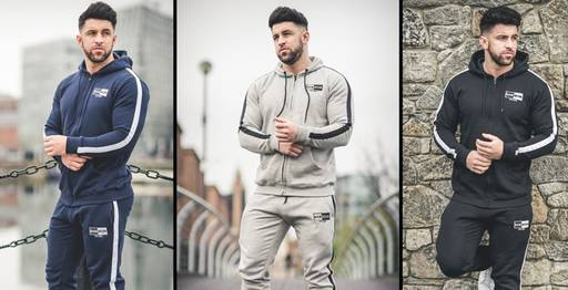 Tracksuits in Thane cover pic