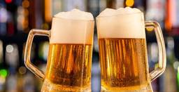 Beer in Noida cover pic