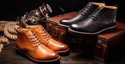 Shoes in New Delhi cover pic