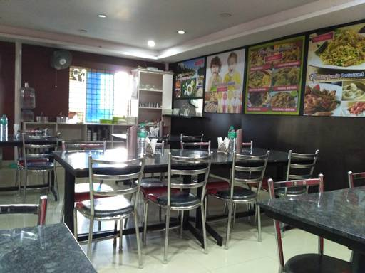 Store Photo - Quality Family Restaurant, Hennur, Bangalore