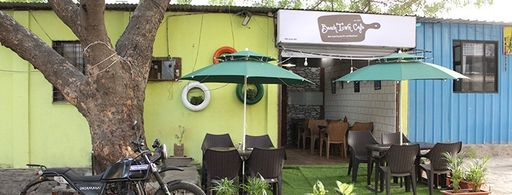 Misc Menu 3 of Beach Town Cafe, Baner, Pune