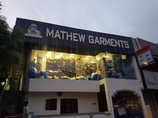 mathew garments perambur mathew garments near me