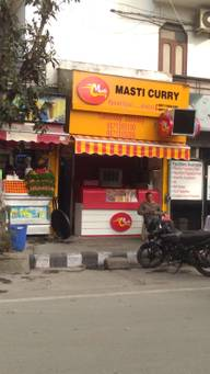 Store Images 1 of Masti Curry