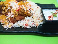 Store Images 7 of Amritsar Paratha & Biryani House