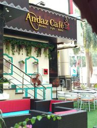 Store Images 17 of Andaz Cafe
