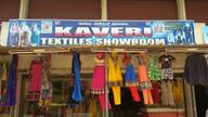 Store Images 3 of Kaveri Textiles Showroom