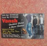 Store Images 2 of Vansh Fashion Point