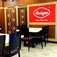 Store Images 5 of Maiyas Restaurants