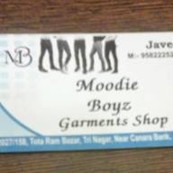 Store Images 2 of Moodie Boys Garments Shop