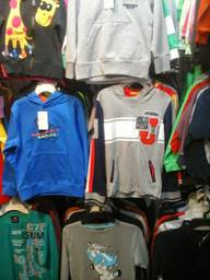 Store Images 1 of Z.S. Garments