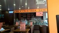 Store Images 2 of San Churro Cafe