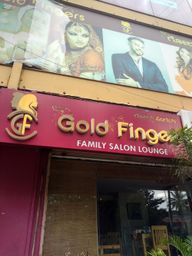 Store Images 3 of Goldfingers Family Salon Lounge
