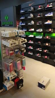 Store Images 4 of Sports Station