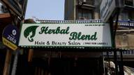 Store Images 1 of Herbal Blend Hair And Beauty Salon