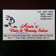 Store Images 1 of Ann's Hair & Beauty Salon