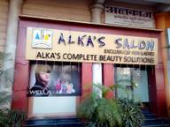 Store Images 3 of Alkas Complete Beauty Salon