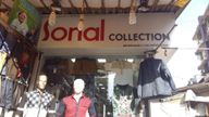 Store Images 1 of Sonal Collection