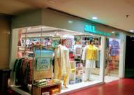 Store Images 2 of All The Plus Size Store