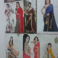 Store Images 2 of Prashant Sarees
