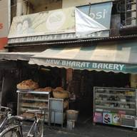 Store Images 1 of New Bharat Bakery