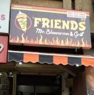 Store Images 1 of Friends Mr Shawarma And Grill
