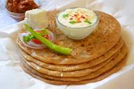 Store Images 1 of Paratha's Kitchen