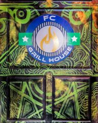 Store Images 10 of Fc Grill House