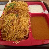 Store Images 2 of The Biryani Culture