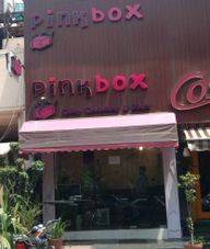 Store Images 1 of Pink Box