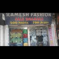 Store Images 2 of Ramesh Fashion
