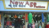 Store Images 3 of New Age Fashions