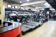 Store Images 1 of The Gym Health Planet Patel Nagar