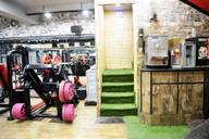 Store Images 2 of The Gym Health Planet Patel Nagar