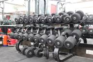 Store Images 3 of The Gym Health Planet Patel Nagar