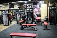 Store Images 6 of The Gym Health Planet Patel Nagar