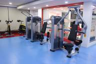Store Images 1 of Goodlife Fitness India