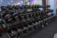 Store Images 3 of Goodlife Fitness India