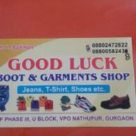 Store Images 3 of Good Luck Garments