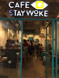 Store Images 7 of Cafe Stay Woke