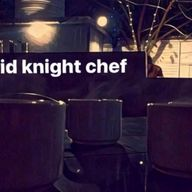 Store Images 1 of Mid Knight Chef