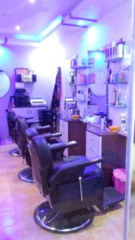 Store Images 1 of Heritage Hair Salon